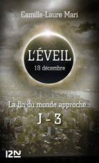 L'éveil - 18 décembre (ebook)