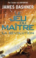 2. Le Jeu du maître (ebook)