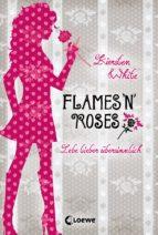 Flames 'n' Roses (ebook)