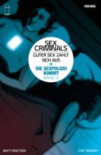 Sex Criminals: Guter Sex zahlt sich aus, Band 2 (ebook)