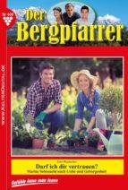 Der Bergpfarrer Aktuell 409 - Heimatroman (ebook)