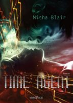 Time Agent (ebook)