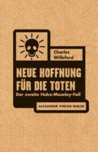 Neue Hoffnung für die Toten (ebook)
