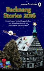 Backnang Stories 2016 (ebook)