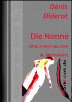 Die Nonne - Sittenroman aus dem 18. Jahrhundert (ebook)