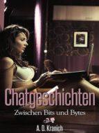 Chatgeschichten - Erotische Träume zu zweit (Band 2) (ebook)