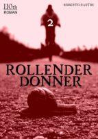 Rollender Donner 2 (ebook)