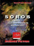 SOROS Buch I (ebook)
