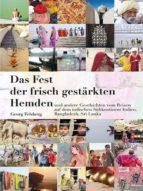 Das Fest der frisch gestärkten Hemden (ebook)