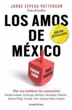 Los amos de México. (Edición actualizada) (ebook)
