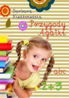 Przygody Agatki (ebook)