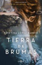 Tierra de brumas (ebook)