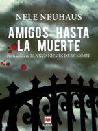Amigos hasta la muerte (ebook)