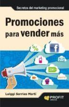 Promociones para vender más (ebook)