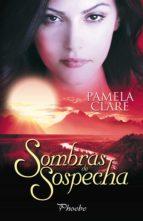 Sombras de sospecha (ebook)