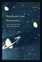 Astronautas (ebook)