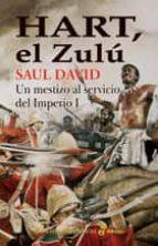 Hart, el zulú  (epub) (ebook)