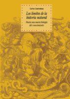 Los límites de la historia natural (ebook)