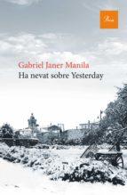 Ha nevat sobre Yesterday (ebook)