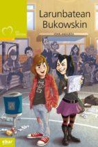 Larunbatean Bukowskin (ebook)
