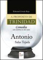 A propósito de Trinidad (ebook)