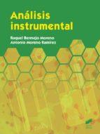 Análisis instrumental (ebook)