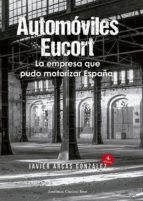 Automóviles Eucort 4a edición (ebook)