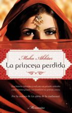La princesa perdida (ebook)