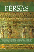 Breve historia de los persas (ebook)