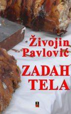 ZADAH TELA (ebook)