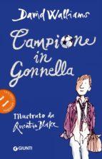 Campione in gonnella (ebook)