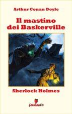 Sherlock Holmes: Il mastino dei Baskerville (ebook)