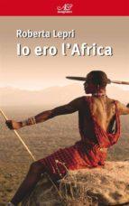 Io ero l'Africa (ebook)