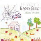 Le scarpe di ragno Giulio (ebook)