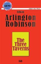 The three taverns (ebook)
