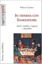 In taverna con Shakespeare (ebook)