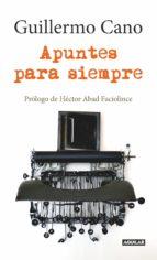 Apuntes para siempre (ebook)