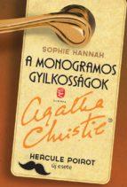 A monogramos gyilkosságok (ebook)