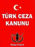 Türk Ceza Kanunu (ebook)