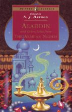 Aladdin and Other Tales from the Arabian Nights (ebook)