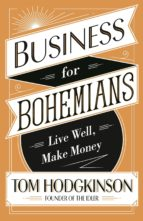 Business for Bohemians (ebook)