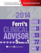 Ferri's Clinical Advisor 2014 (ebook)