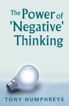 The Power of Negative Thinking (ebook)
