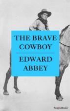 The Brave Cowboy (ebook)