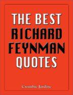 The Best Richard Feynman Quotes (ebook)