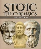 Stoic Six Pack 6 - The Cyrenaics (ebook)