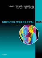 Musculoskeletal MRI (ebook)