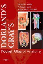 Dorland's/Gray's Pocket Atlas of Anatomy (ebook)