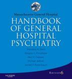 Massachusetts General Hospital Handbook of General Hospital Psychiatry (ebook)