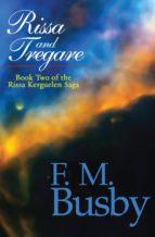 Rissa and Tregare (ebook)